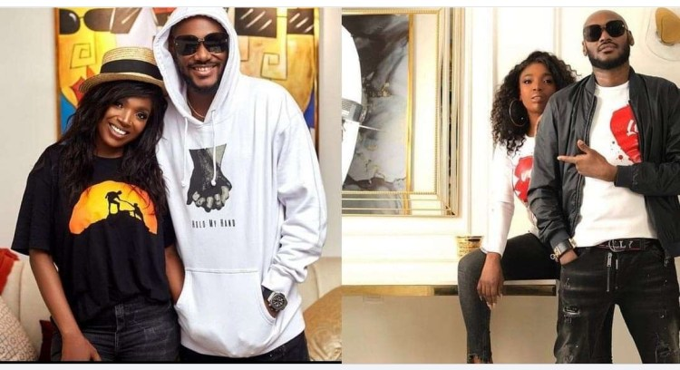 """""""Your family never loved me from the beginning"""" – Annie Idibia accuses her husband, 2face, in a social media outburst"""