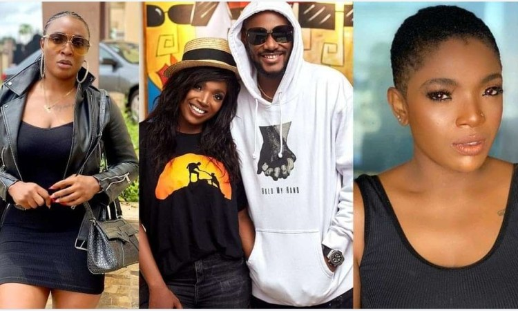 """""""If Annie is truly fetish, 2Face Idibia will not be unfaithful"""" – Relationship expert, Blessing Okoro"""