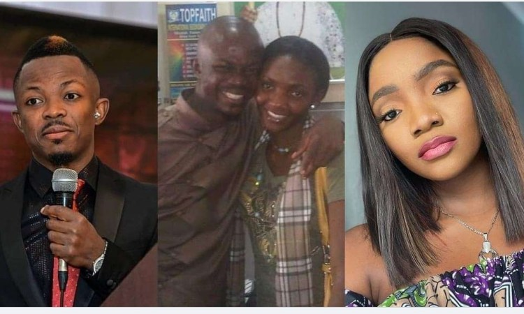"""""""You bit the finger that fed you"""" – Comedian, MC Morris calls out Simi"""