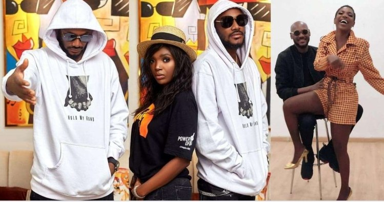 Annie Idibia finally opens up after marriage crisis, preaches against hatred