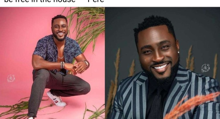 """#BBNaija: """"Housemates are hiding food that is meant to be free in the house"""" – Pere"""