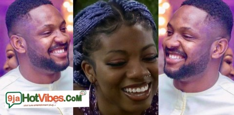 #BBNaija: Cross Is Too Heavy For Missionary, I Cannot Nack Him, He Will Injure My P*ssy - #BBNaija2021 Housemate Angel Tells Other Housemate (video)