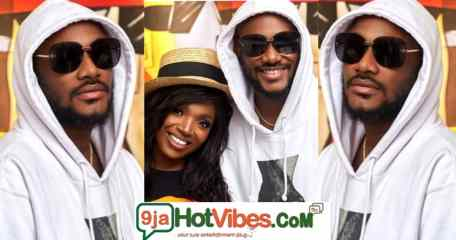 Lengendery musician of all time 2face Idibia Replies a lady who claims to be His long lost daughter from Enugu state(Photos)