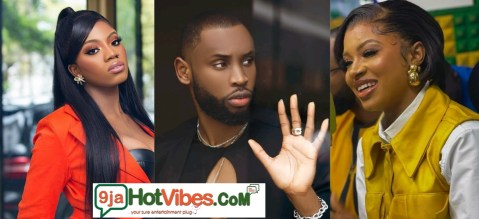 #BBNaija: EmmaRose Is Just For Fans, They Are Not Dating - #BBNaija2021 Housemate Angel Makes Shocking Revelation About Emmanuel and Liquorose Relationship (video)