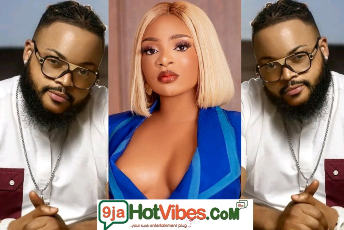 Shippers of #BBNaija2021 Housemate Whitemoney and Queen encourage their friendship with lots of gift (video)