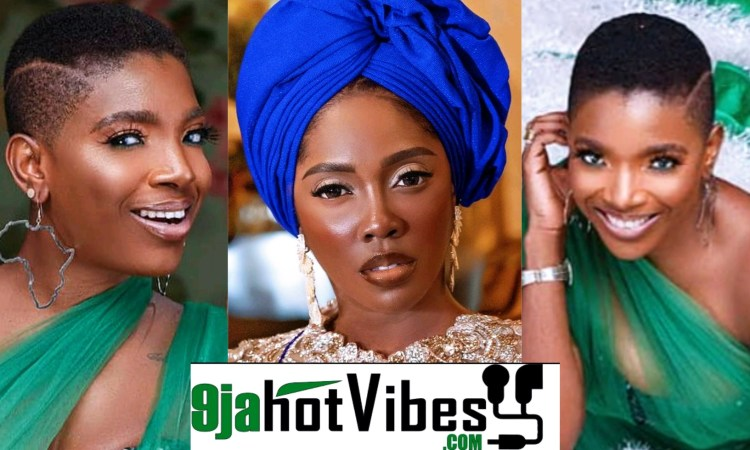 Annie Idibia shower praises on Tiwa Savage as a street in Lagos bears her name after her leaked Entanglement tape