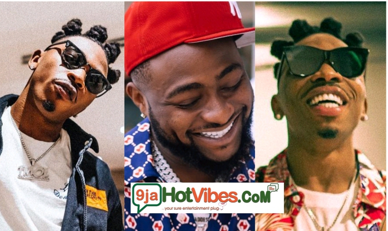Mayokun releases a new song without featuring Davido .