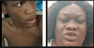 Deeper Life Injected my son with HIV Serum - Deborah Okezie