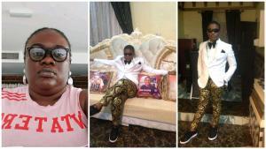 Don-Davis has Grown so Big – 10 Months after Deborah Okezie Accused Deeper Life School of Maltreating her Son