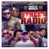 MIXTAPE : Dj Baddo - Street Radio