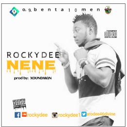 ROCKY DEE - NENE (PROD BY JIMMYBEATZ)