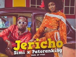 Download mp3: Simi ft. Patoranking - Jericho