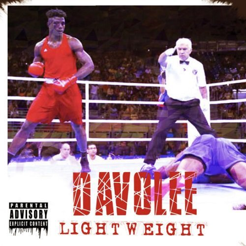 Download mp3: Davolee - Light weight ( diss track)