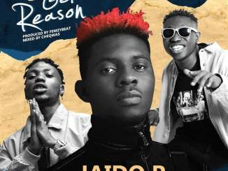Download mp3: Jaido p - E get reason ft. Davolee x Zlatan