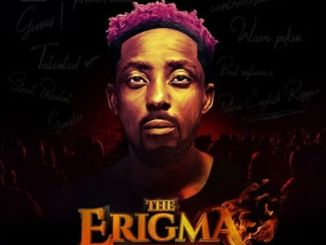 Download mp3: Erigga Ft. Victor AD -  Area To The World