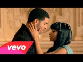 DOWNLOAD MP3: Nicki Minaj - Moment 4 Life Ft. Drake
