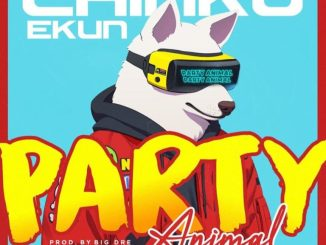 Download Mp3: Chinko Ekun - Party Animal