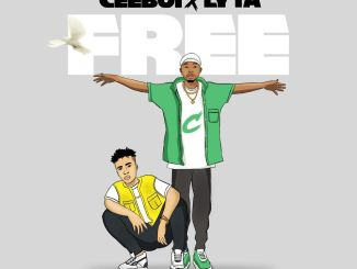 Download Mp3: Ceeboi - Free Ft. Lyta