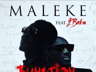Download Mp3: Maleke - Function Ft. 2baba
