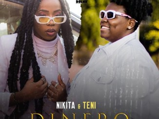 Download Mp3: Nikita - Dinero Ft. Teni