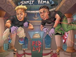 Download Mp3: Samzy - Red Dots Ft. Rema