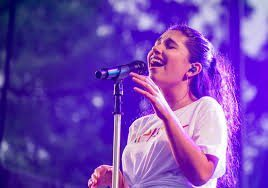 Download Mp3: Alessia Cara - Wild Things