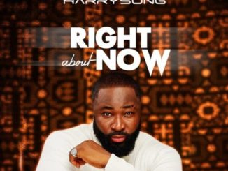 Download Mp3: Harrysong - Falling For You