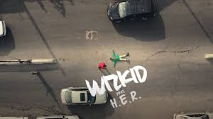 Download: Wizkid - Smile Mp4 Ft H.E.R