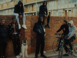 Download: Burna Boy - Real Life Mp4 Ft Stormzy