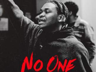Download: Dice Ailes – No One #EndPoliceBrutality mp3