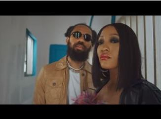 Download: Phyno - Never Mp4