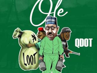Download: Qdot - Ole Mp3
