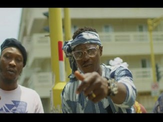 Download: Sound Sultan – Fayaa Fayaa ft. Duktor Sett mp4