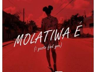 Download: May D - Molatiwa E Mp3