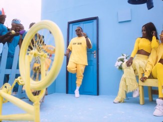 Download: Olamide – Greenlight Mp4