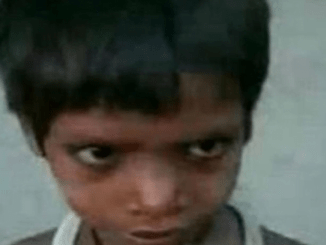 How boy, 8, became the world's youngest serial killer