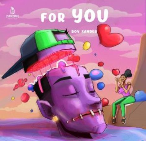 Boy Xander - For You