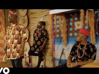 Download mp4: Jaywon – Inside Life ft. Umu Obiligbo