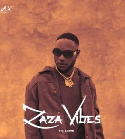 Album: ZaZa Vibes Album by L.A.X