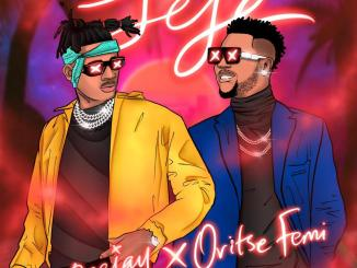Download Mp3: Reejay - Jeje Ft Oritse Femi