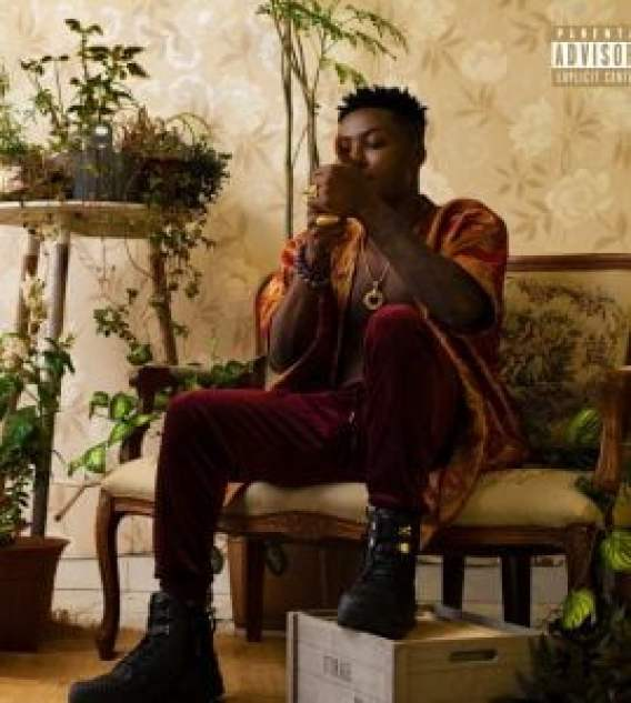 Album: Reekado Banks - Off the Record EP