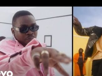 Download mp4: Olamide – Infinity ft. Omah Lay