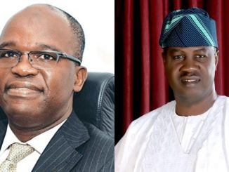 Lagos Bye-election: APC's Abiru Floors Gbadamosi In Ikorodu