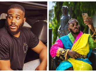 "What Doors Can You Open?"" – Kiddwaya Brags About His Connections"
