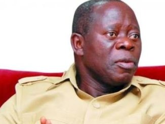 Oshiomhole: I am not plotting to return as APC chair