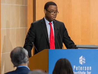 Biden Appoints Nigerian-Born Adewale Adeyemo As US Deputy Treasury Secretary