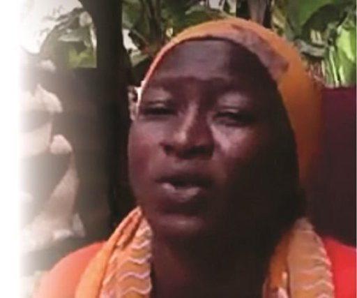 'How #EndSARS protest turned us to widows'