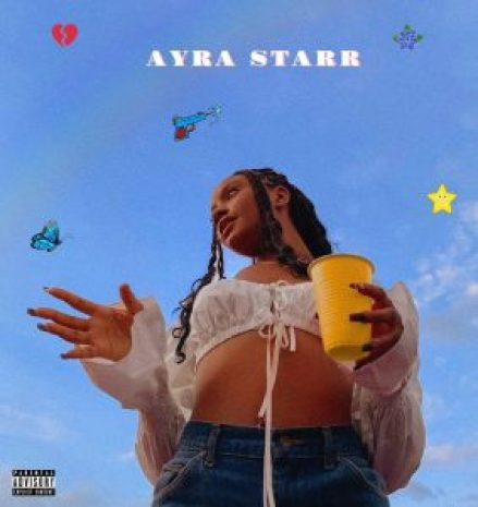 Download mp3: Ayra Starr – Sare