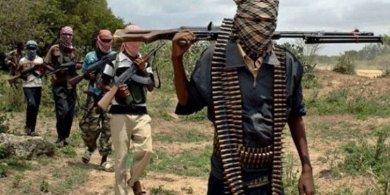 BREAKING: Gunmen kill one, kidnapped 20 travellers in Nasarawa