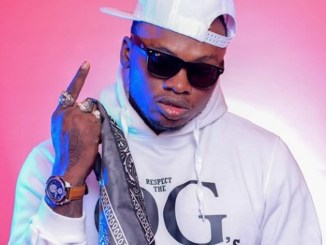 Download Mp3: Khaligraph Jones - Leave Me Alone